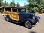 1932 Ford Woodie