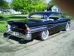 1957 Pontiac NOS Tail Light Lense